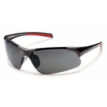 Traverse - Gray Polarized Polycarbonate by Suncloud in Eagle River Wi