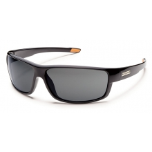 Voucher - Gray Polarized Polycarbonate by Suncloud in Anchorage Ak