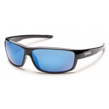 Voucher - Blue Mirror Polarized Polycarbonate by Suncloud in Meridian Id