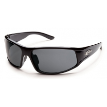 Warrant - Gray Polarized Polycarbonate by Suncloud
