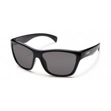 Wasabi - Gray Polarized Polycarbonate