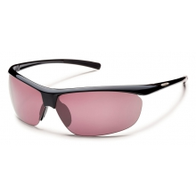 Zephyr - Rose Polarized Polycarbonate by Suncloud in Rogers Ar