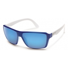 Colfax - Blue Mirror Polarized Polycarbonate