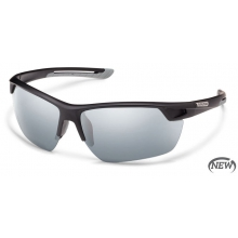 Contender - Silver Mirror Polarized Polycarbonate in Logan, UT
