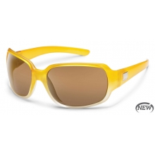 Cookie - Sienna Mirror Polarized Polycarbonate