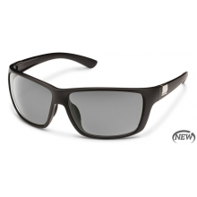 Councilman - Gray Polarized Polycarbonate by Suncloud