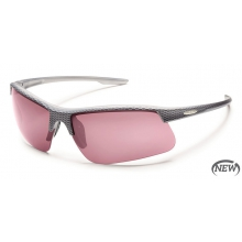 Flyer - Rose Polarized Polycarbonate