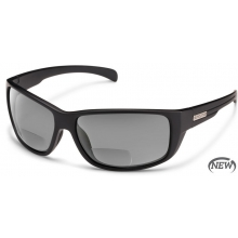 Milestone - Gray Polarized Polycarbonate +1.50 by Suncloud in Anchorage Ak