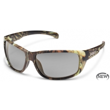 Milestone - Gray Polarized Polycarbonate