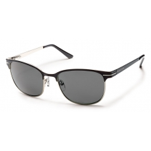 Causeway - Brown Polarized Polycarbonate by Suncloud in Lake Geneva Wi