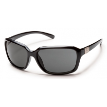 Blossom - Brown Polarized Polycarbonate