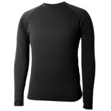 EC2 Military Fleece Expedition Weight Crew Shirt - Men's - Military by Terramar