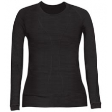 HOTTOTTIES 3.0 Ecolator CS Fleece Long Sleeve Scoop Shirt - Women's in Peninsula, OH