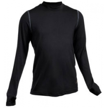 Terramar 2.0 Thermolator CS Midweight Long Sleeve Crewneck - Youth by Terramar
