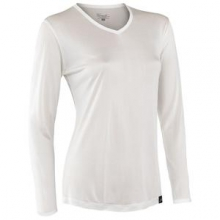 V-Neck Baselayer Top Women's, Natural, S in State College, PA