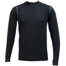 2.0 Thermolator II CS Midweight Long Sleeve Crew Shirt - Men's by Terramar