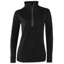 Ecolator Fleece 1/2 Zip Top - Women's - Black In Size: Extra Small in Pocatello, ID