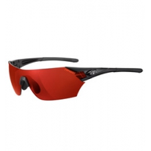 Podium Interchangeable Lens Sunglasses - Matte Black/Clarion Red/AC Red/Clear in Northfield, NJ