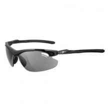Tyrant 2.0 Interchangeable Lens Sunglasses - Matte Black/Smoke/AC Red/Clear in Encinitas, CA