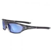 Core Sunglasses - Crystal Smoke/Smoke Blue by Tifosi