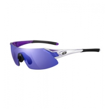 Podium XC Interchangeable Lens Sunglasses - Crystal Purple/Clarion Purple/AC Red/Clear in University City, MO