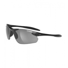 Seek FC Sunglasses - Matte Black/Smoke