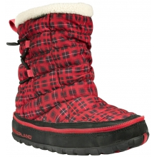 Women's Earthkeepers® Radler Trail Camp Mid Plaid Red Plaid