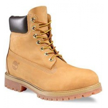 """Classic 6"""" Wheat Boot 10061 for Men - Wide - In Size: 13 by Timberland"""