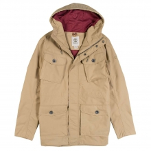 Men's Hyvent Mount Shaw Cordura Jacket by Timberland