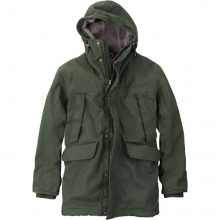Timberland Men's Waterproof RollIns Mountain Parka by Timberland