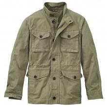 Timberland Men's Mount Shaw Cordura Field Coat