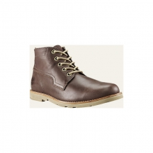 Mens Rugged LT Chukka Boots - Closeout Brown FG 9 by Timberland