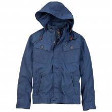 Timberland Men's Hyvent Mount Clay Cargo Bomber Jacket by Timberland