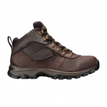 Men's Mt. Maddsen Mid Waterproof Hiking Boots by Timberland
