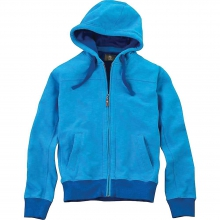 Timberland Men's Slub Full Zip Hoody by Timberland