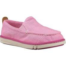 Junior's Earthkeepers Hookset Handcrafted Slip On Shoe by Timberland