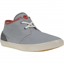 Men's Earthkeepers Hookset Camp Canvas Chukka Shoe by Timberland