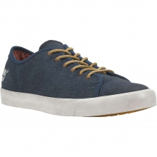 Men's Earthkeepers Glastenbury Canvas/Leather Oxford Shoe by Timberland