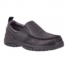 Toddlers' Discovery Pass Moc Toe Slip On Shoe by Timberland