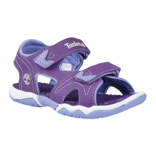 Toddler Adventure Seeker 2 Strap Sandal by Timberland