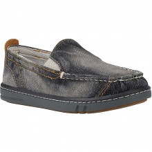 Youth Earthkeepers Hookset Handcrafted Slip On Shoe by Timberland