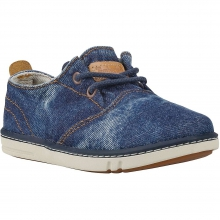 Toddler Handcrafted Oxford Shoe by Timberland