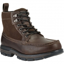Men's Heston Mid Waterproof Boot by Timberland