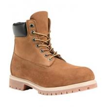 6 in Premium Boot - Men's-RUS-NUB-8.5 by Timberland