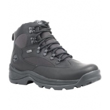 Chocorua Trail GTX Boot - Men's-Black-10 by Timberland