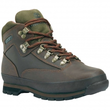 Men's Euro Hiker Leather Boot by Timberland