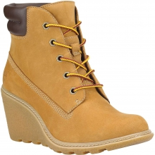 Women's Amston 6 Inch Boot by Timberland