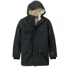 Timberland Men's HyVent Rollins Mountain 2 in 1 Parka by Timberland