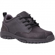Juniors' Discovery Pass Plain Toe Oxford Boot by Timberland