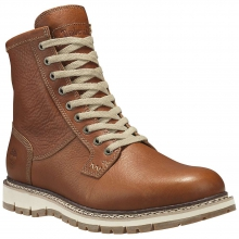 Men's Britton Hill Waterproof Boot by Timberland